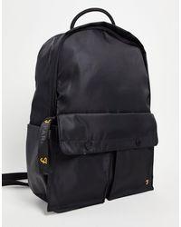 Farah Utility Backpack - Black