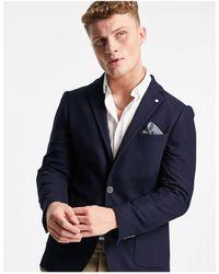 Burton Americana - Azul