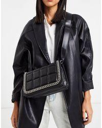 TOPSHOP - Cruz Shoulder Bag - Lyst