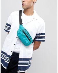 Weekday - Trip Waist Bag In Green - Lyst