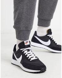 Nike Tailwind '79 - Sneakers - Zwart