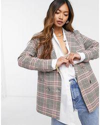 Y.A.S Tailored Blazer - Multicolour