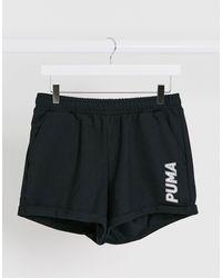 PUMA - Training – e Shorts, 3 Zoll - Lyst