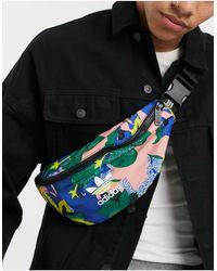 adidas Originals Waistbag - Multicolour