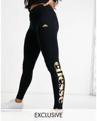 Ellesse leggings - Black