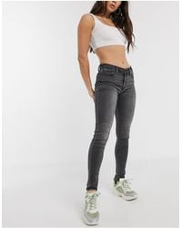 Abercrombie & Fitch Jeans - Black