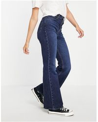 Levi's 70's High Flare Jeans - Blue