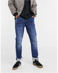 Only & Sons Stretch Jeans - Blue