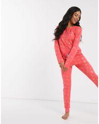 Chelsea Peers Pyjamaset - Roze