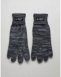 Original Penguin - Straits Gloves - Lyst