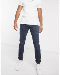 Levi's 511 – Schmal geschnittene Jeans - Blau