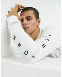Tommy Hilfiger Camiseta - Blanco