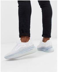 Nike Air Max 720 Herren - Weiß