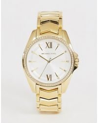 Michael Kors Часы Mk6693 Whitney - 40 Мм - Металлик