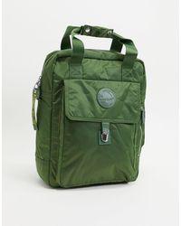 Dr. Martens Nylon Backpack - Green