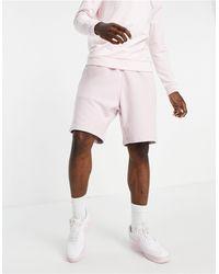 Levi's Shorts - Rosa