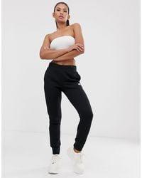 PUMA Musthave joggingbroek - Zwart