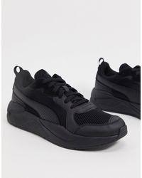PUMA – X-Ray – Sneaker - Schwarz