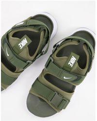 Nike - Cпортивные Походные Сандалии Canyon-многоцветный - Lyst