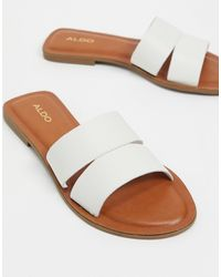 ALDO Flat sandals for Women - Up to 71