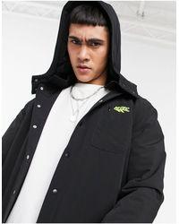 Hi-Tec Jacket - Black
