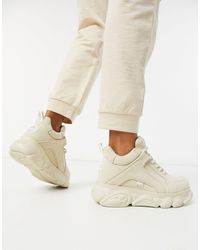 Buffalo – Corin – Sneaker - Natur