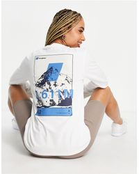 Berghaus Camiseta blanca - Blanco