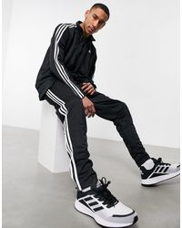 adidas Originals Adidas Football Tiro Tracksuit - Black