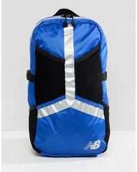New Balance Endurance 10l Backpack - Blue