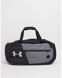 Under Armour 4.0 Duffle Bag Small - Black
