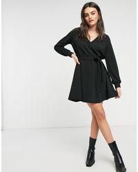 Vero Moda - – Minikleid - Lyst