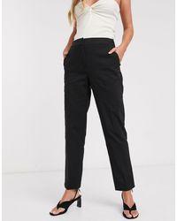 Pimkie Pantalones - Negro