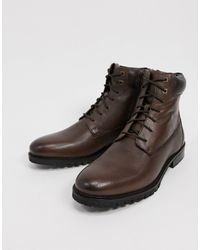River Island Boots - Brown