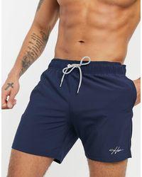 Hollister Swimshorts - Blue