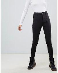Cheap Monday Disco Pants - Black
