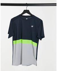 new balance tshirts