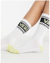 Chaussettes & Bas Vans pour femme - Jusqu'à -60 % sur Lyst.fr