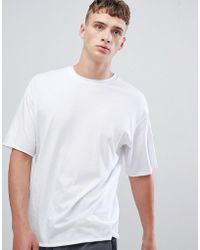 Only & Sons - Boxy Fit T-shirt - Lyst