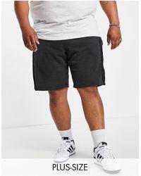 Bolongaro Trevor Shorts - Negro