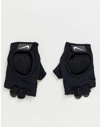 Nike Training Womens Ultimate Gloves - Black