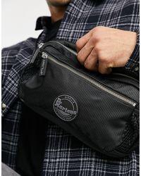 Dr. Martens Nylon Tech Backpack - Black