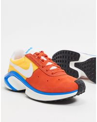Nike - Оранжевые Кроссовки D/ms/x Waffle-оранжевый - Lyst