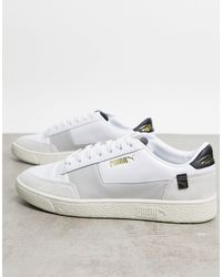 PUMA - – Ralph Sampson MC – Sneaker - Lyst