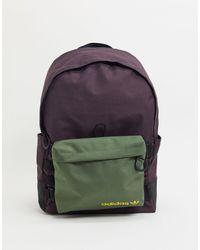 adidas Originals Modular Backpack - Multicolour