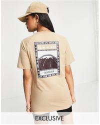 The North Face Faces T-shirt - Multicolour