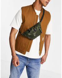 Carhartt WIP Payton Bum Bag - Black