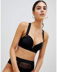 Ann Summers - Santa Monica Bikini Top - Lyst