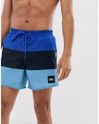 O'neill Sportswear Vert-Horizon - Pantaloncini da surf blu