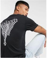 Volcom Burgoo T-shirt - Black