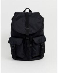 Herschel Supply Co. Dawson Light Backpack In Black 20.5l